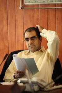 Dr Hashemi