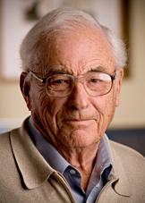ویلارد اس. بویل، متولد 1924، کانادا (شهروند آمریکا و کانادا)