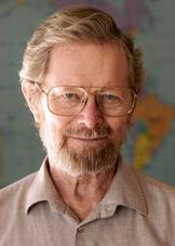 جورج ای. اسمیت، متولد 1930، آمریکا
