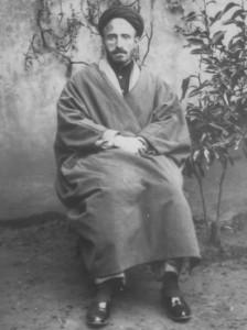 سیدمحمد تائب