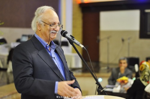 دکتر انوش برزیگر