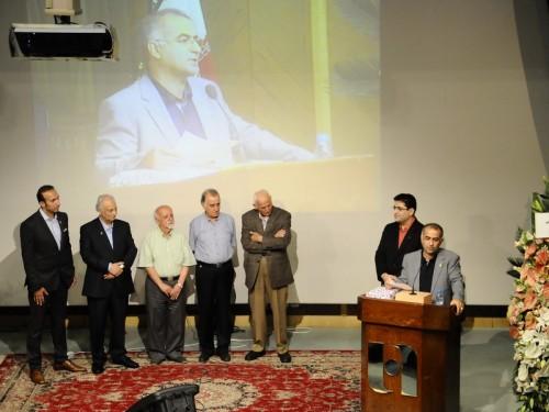 دکتر محمدحسین شهدینژاد