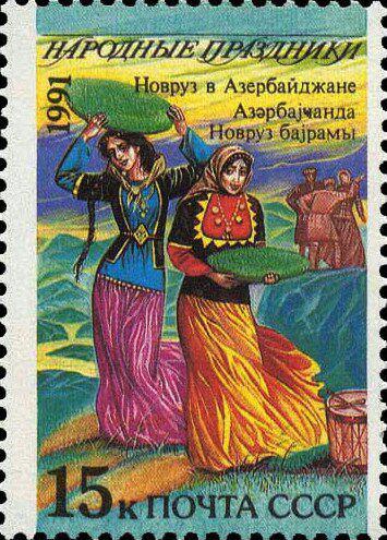 جمهوری آذربایجان، 1991