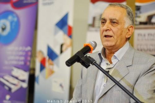 دکتر محمدکاظم پورکاظمی