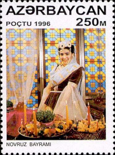 جمهوری آذربایجان، 1996