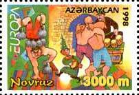 جمهوری آذربایجان، 1998