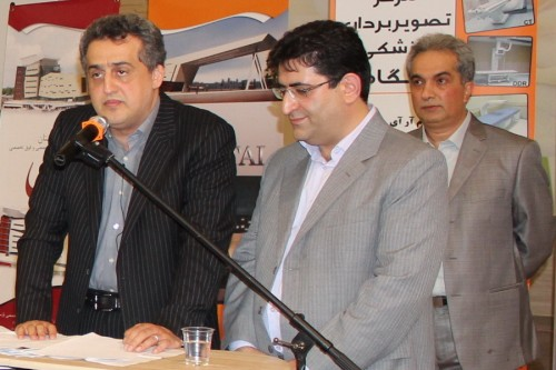 دکتر فردین میربلوک (عکس: شهریار بندهپور)