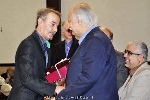 دکتر شهریار صدر اشکوری