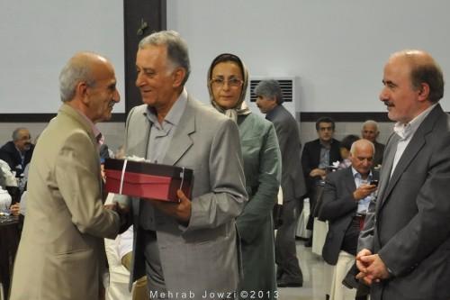 دکتر جمهور رازقی