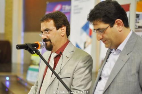 دکتر مهرداد ب. محمودی