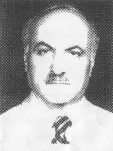 Dr Haghanegi