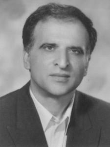 Dr Panahi