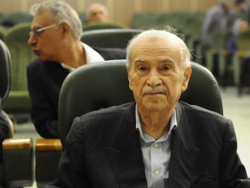 دکتر محمدحسن صالحی
