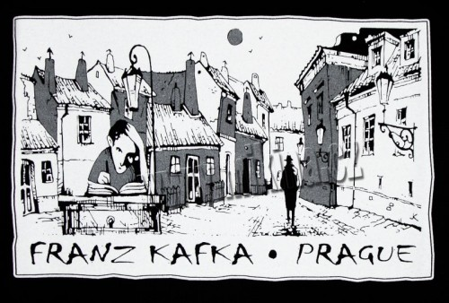 franz-kafka-t-shirt-prague-tricko-bb