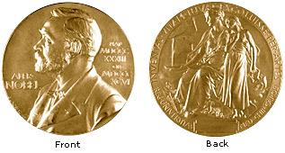 8 اکتبر 2012 مجمع نوبل موسسهی کارولینسکا امروز تصمیم گرفته است جایزهی فیزیولوژی یا پزشکی نوبل در سال 2012 را تقدیم کند مشترکاً به: سر جان بی. گوردون (Sir John B. Gurdon) موسسهی گوردون، کمبریج، انگلستان و شینیا یاماناکا (Shinya Yamanaka) دانشگاه کیوتو، کیوتو، ژاپن؛ موسسهی گلادستون، سانفرانسیسکو، کلرادو، آمریکا بهپاس کشف اینکه سلولهای بالغ میتوانند از نو برنامهریزی شوند تا به سلولهای چندمنظوره بدل گردند.
