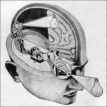 دستگاه بینایی