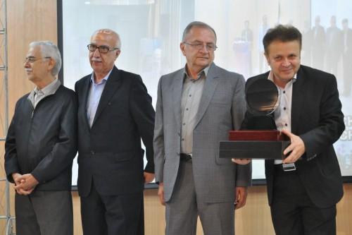 دکتر کاظم ایرانی