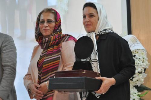 دکتر شهره ملکنژاد