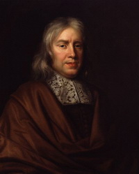 NPG 3901, Thomas Sydenham