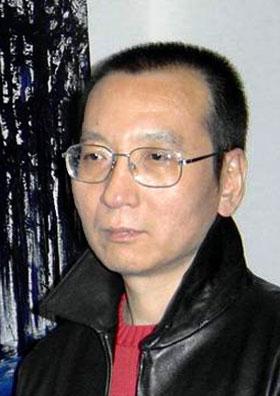 لیو شیائوبو، متولد 1955، چین